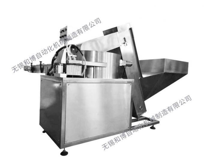 HBLP-B自动理瓶机
